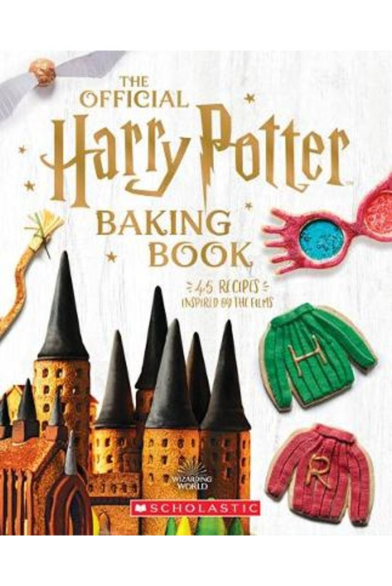 The Official Harry Potter Baki...