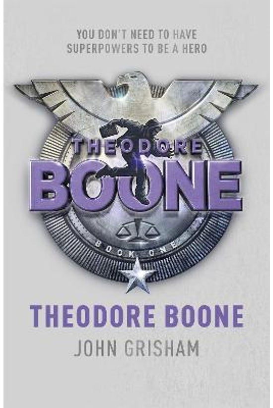 Theodore Boone #01: Theodore B...