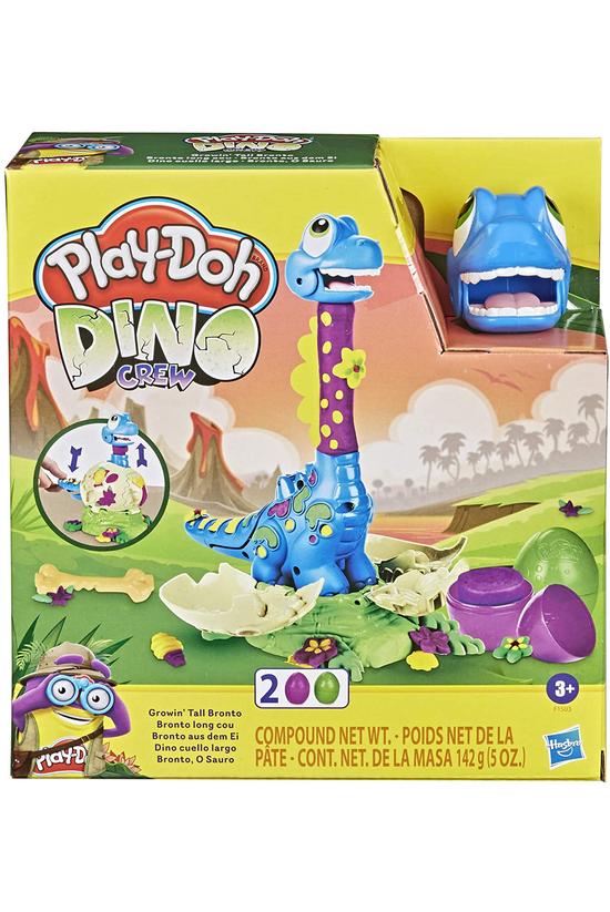Play-doh Dino Crew: Growin' Ta...