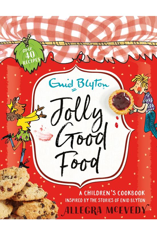 Jolly Good Food: A Children's ...