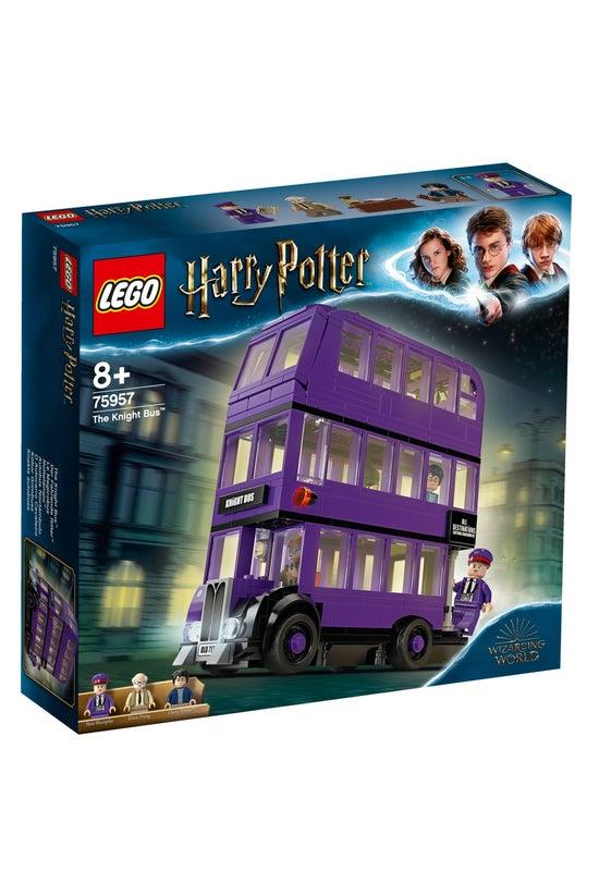 Lego Wizarding World: The Knig...