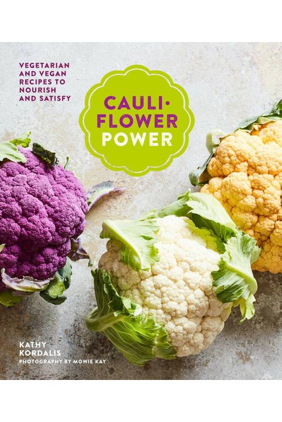 Cauliflower Power