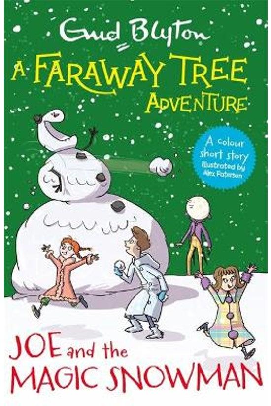 A Faraway Tree Adventure: Joe ...