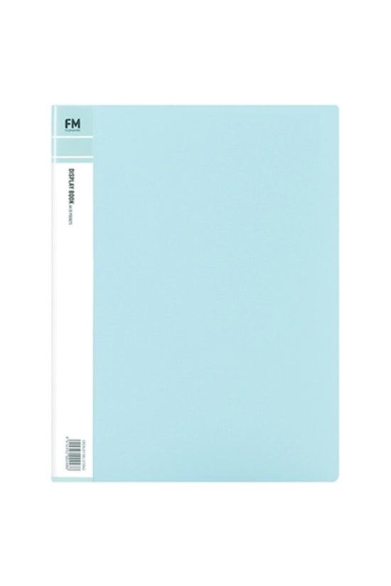 Fm Display Book A4 20 Pockets ...