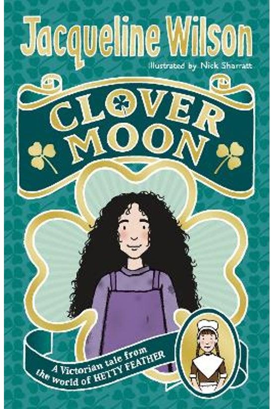 Clover Moon #01: Clover Moon