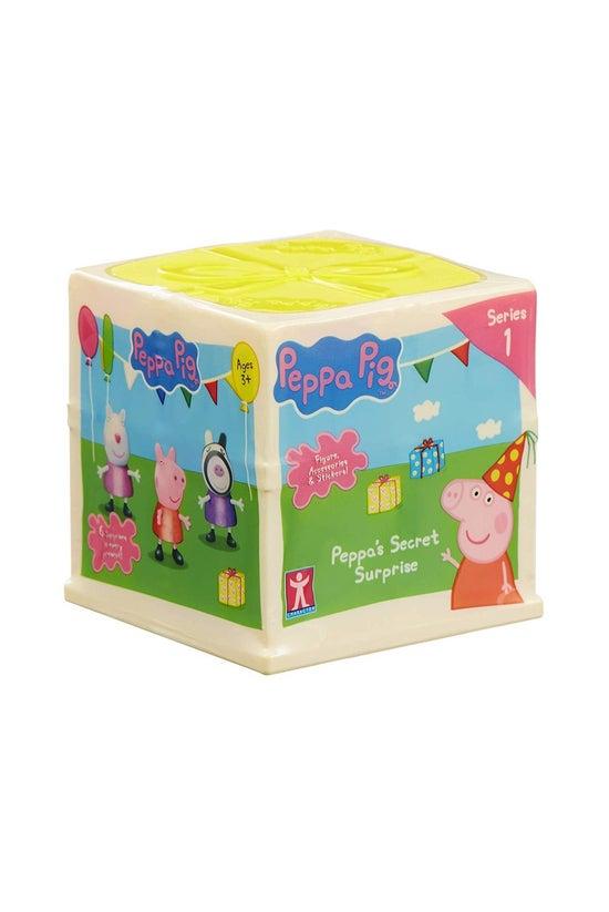 Peppa Pig: Secret Surprise Box