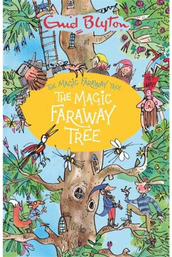 The Magic Faraway Tree #02: Th...