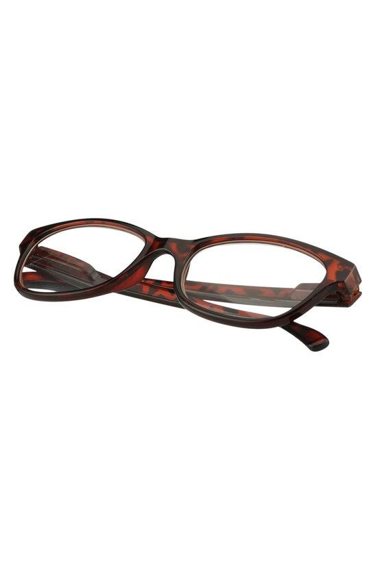 Zoom Reading Glasses 1.50 Brow...