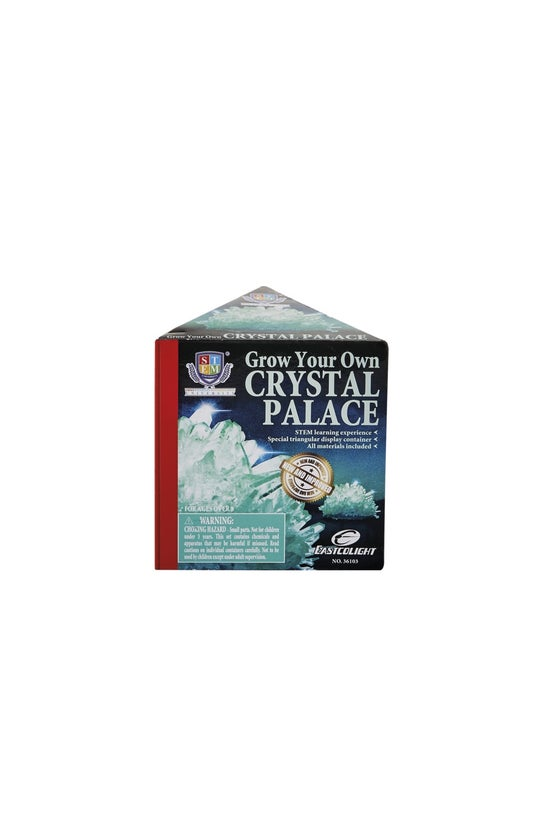 Grow Your Own Crystal Palace G...