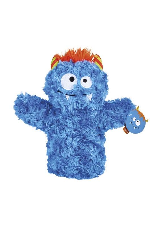 Hand Puppet Marvin Monster