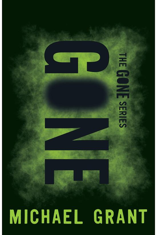 Gone #01: Gone