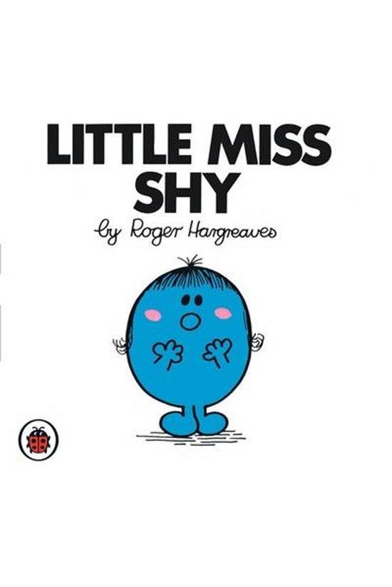 Little Miss #10: Little Miss S...