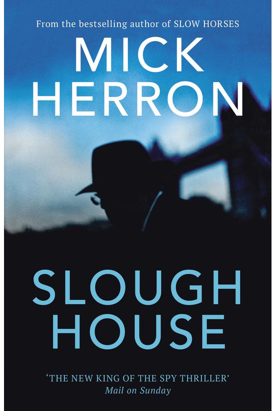 Slough House #07: Slough House