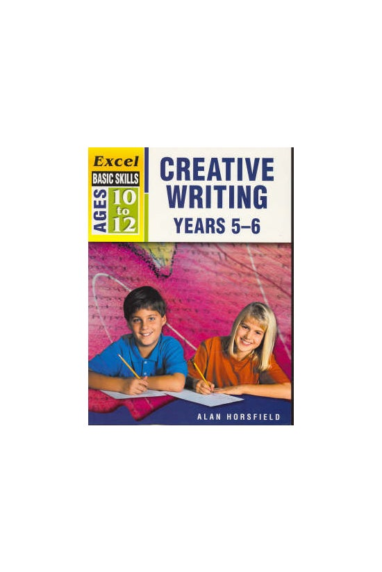 Excel Basic Skills Years 5-6 C...