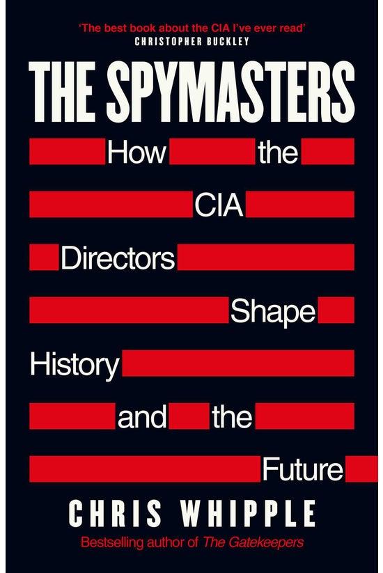 Spymasters