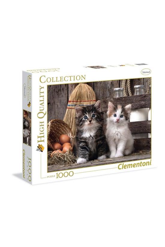 Clementoni 1000 Piece Puzzle L...