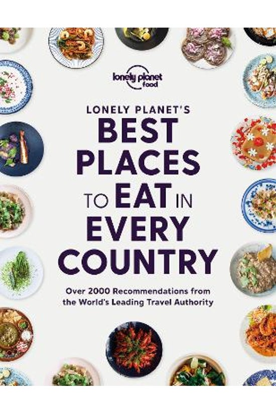 Lonely Planet's Best Places To...