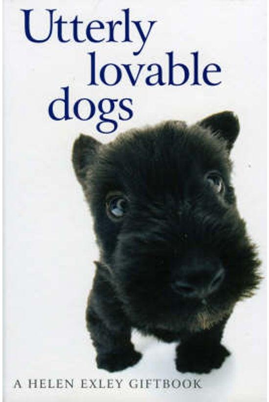 Utterly Lovable Dogs