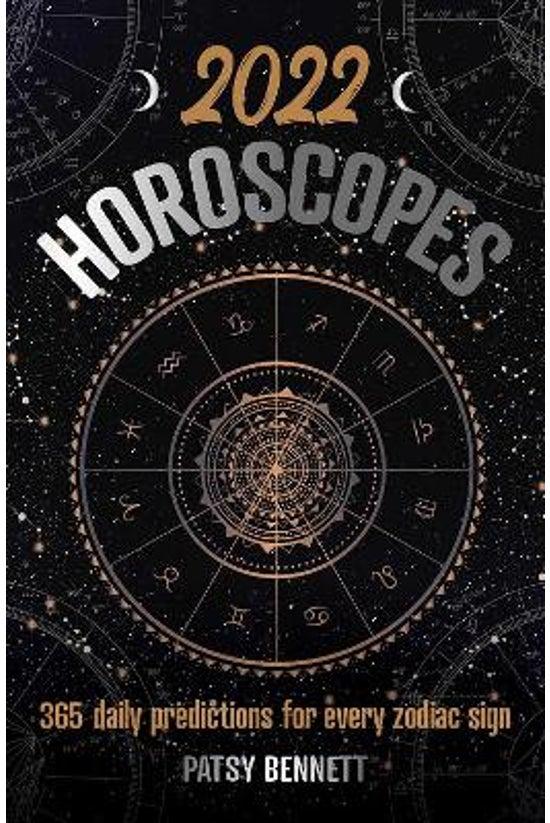 2022 Daily Horoscopes