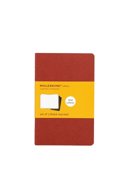 Moleskine Cahier Pocket Notebo...