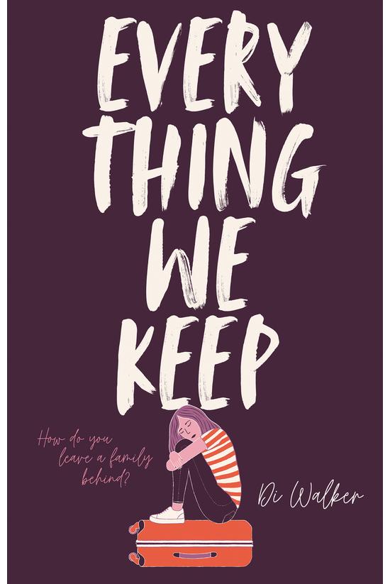 Everything We Keep
