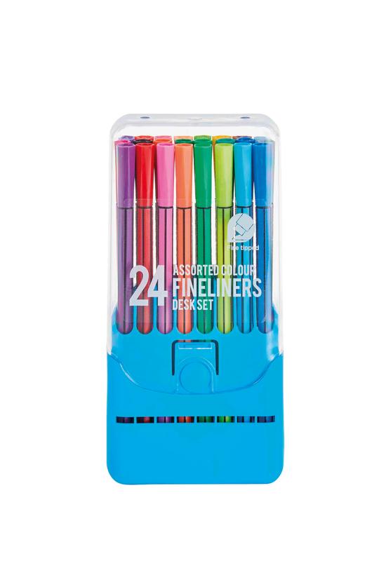 Whitcoulls Fineliner Pens Desk...