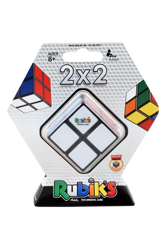 Rubiks Mini Cube 2x2