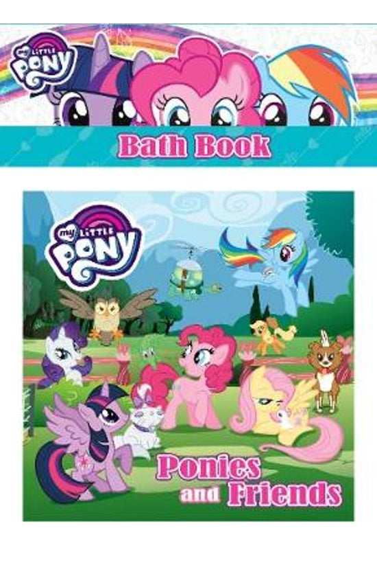 My Little Pony - Ponies & ...