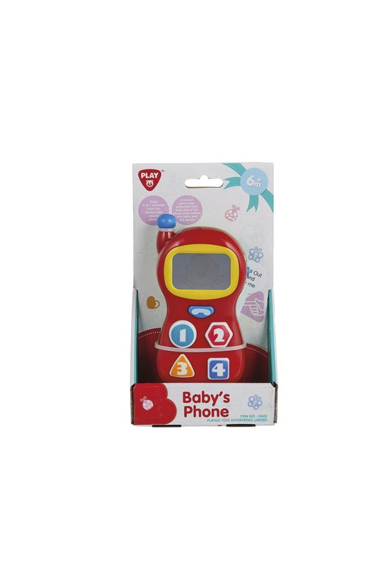 Playgo Baby's Phone