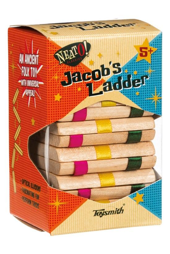 Jacob's Ladder Toy