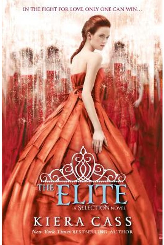 The Selection #02: The Elite