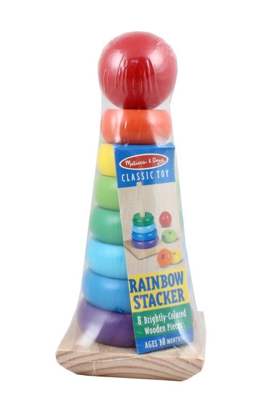 Melissa & Doug Rainbow Sta...