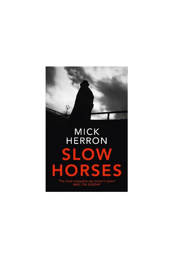 Slough House #01: Slow Horses