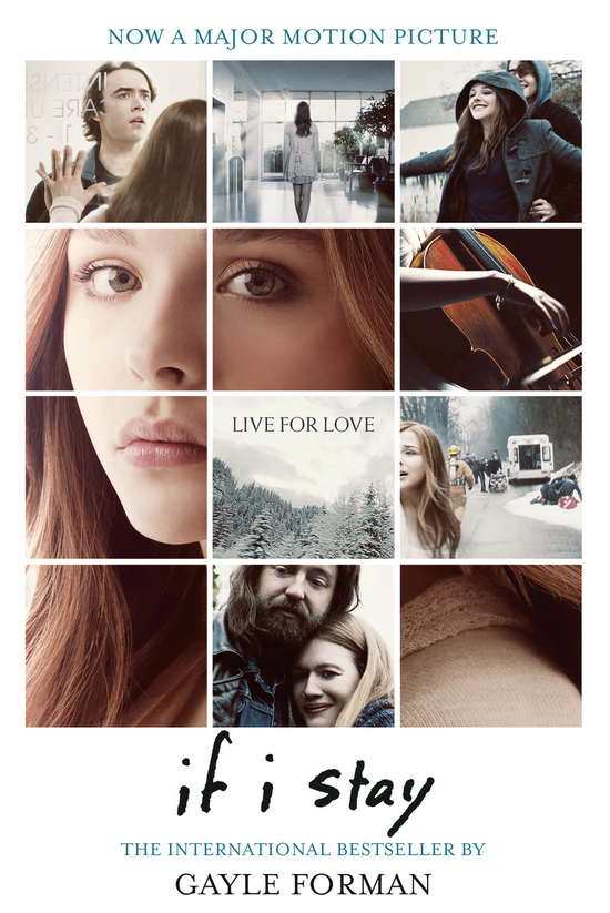 If I Stay #01: If I Stay