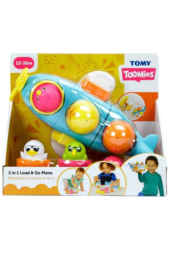 Tomy Toomies Hide & Squeak...