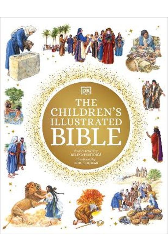 The Children's Illustrated Bib...