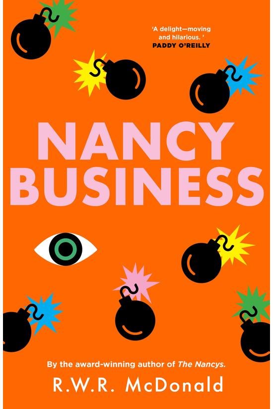 Nancy Business