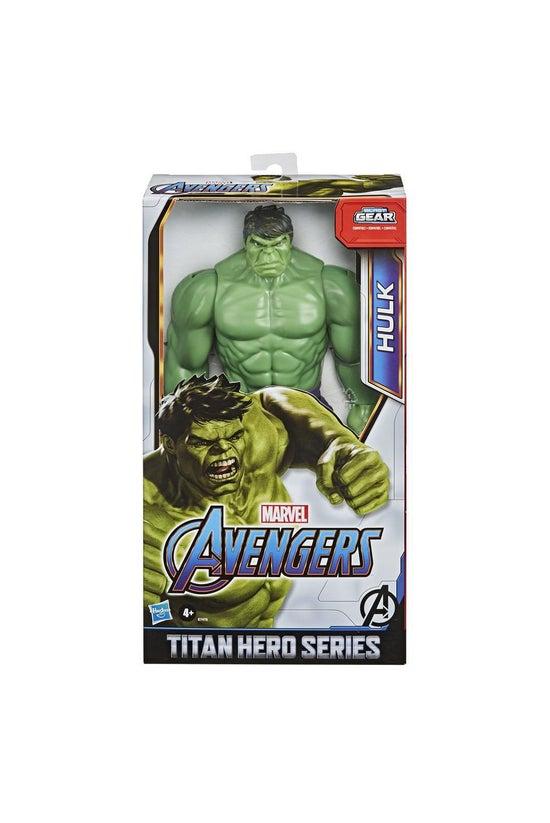 Marvel Avengers Titan Hero Del...