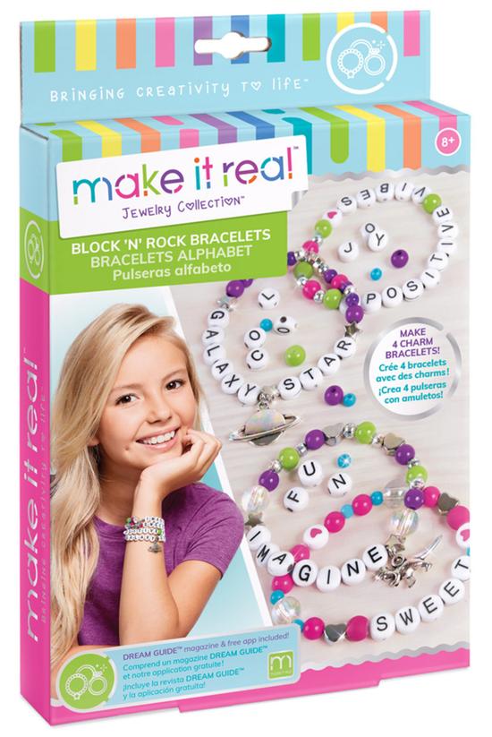 Make It Real: Block 'n' Rock B...