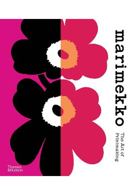 Marimekko: The Art Of Printmak...