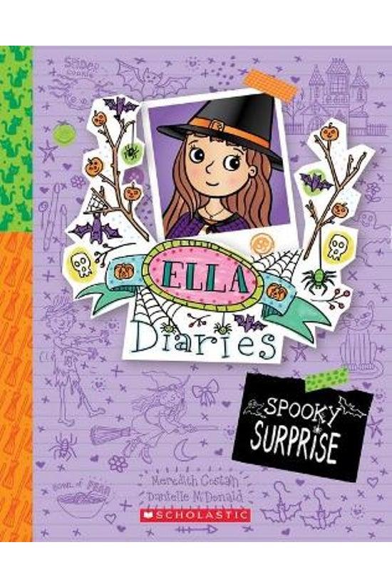 Ella Diaries #23: Spooky Surpr...