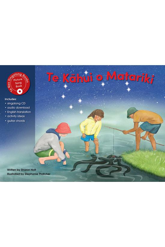 Te Reo Singalong: Te Kahui O M...