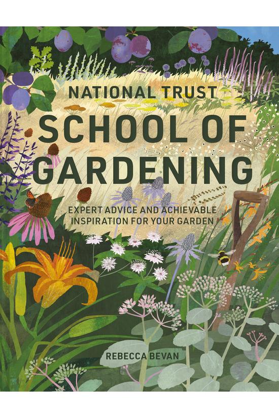 National Trust School Of Garde...
