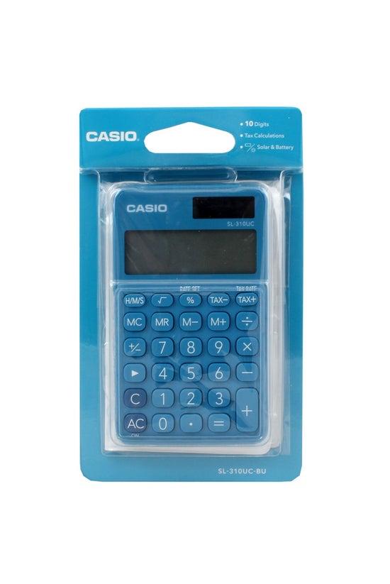 Casio Handheld Calculator Sl31...