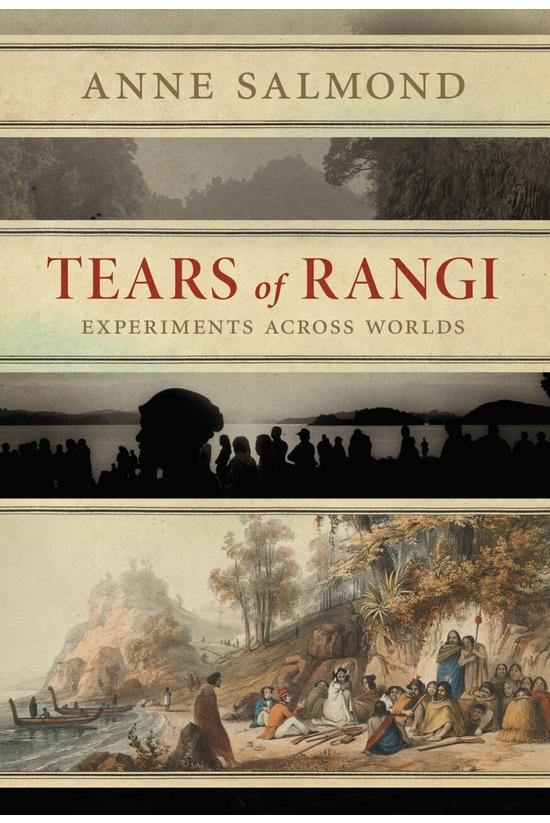Tears Of Rangi: Experiments Ac...