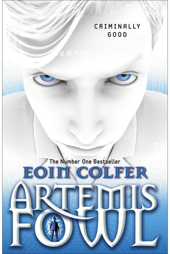 Artemis Fowl #01: Artemis Fowl