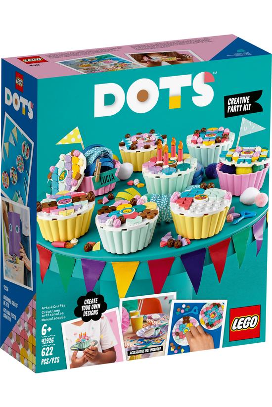 Lego Dots: Creative Party Kit ...