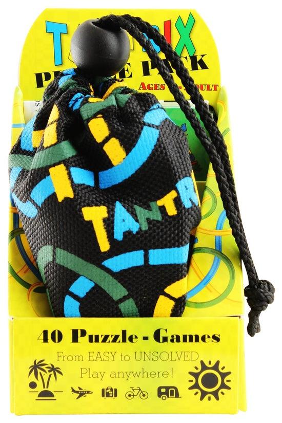Tantrix Puzzle Pack