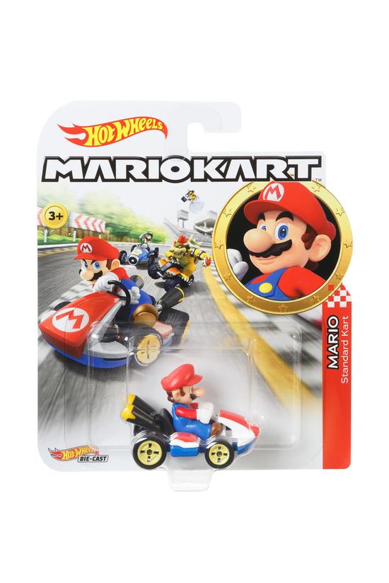 Hot Wheels Mario Kart Diecast ...