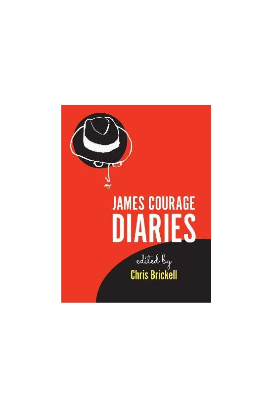 James Courage Diaries
